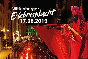 Wittenberger Erlebnisnacht